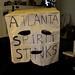 Atlanta Spirit Stinks