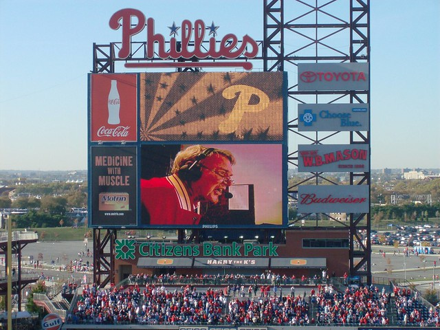 Harry Kalas Tribute