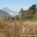 Dry Season in the Guatemalan Hills - Lake Atitlan, Guatemala