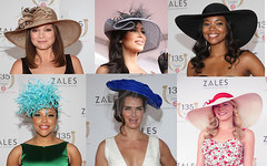 Kentucky Derby Best Dressed