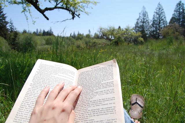 ČSOP spolupořádá překladatelský tábor na téma Pronikání přírodních témat do literatury