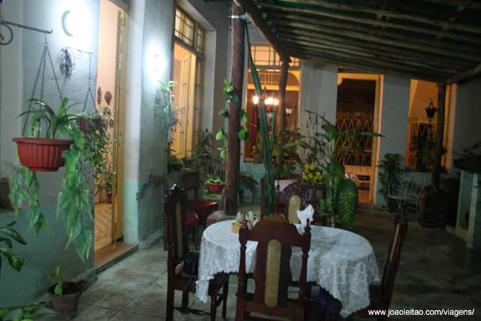 Fotografia da Casa Particular Hotel em Camaguey