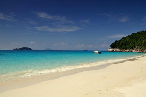 Redang Island, Malaysia by tuhox