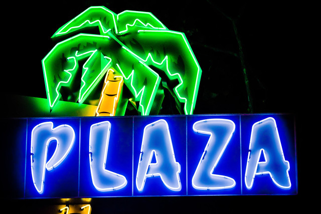 Plaza, Plate 2