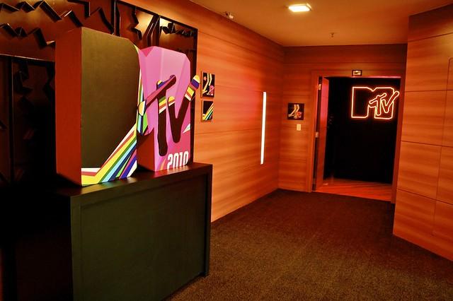 MTV Lançamento de grade 2010