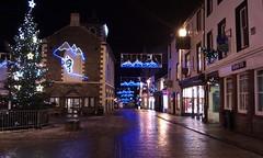 Keswick Christmas 2010