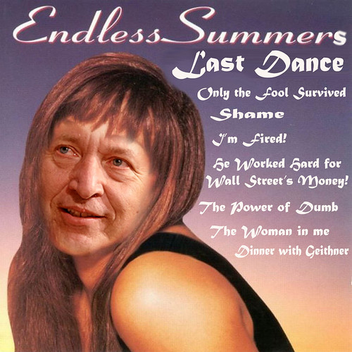 Endless Summers by Colonel Flick