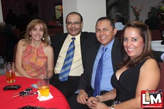 114 aniversario @ del club recreativo Moca