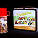 Partridge Family lunchbox & thermos