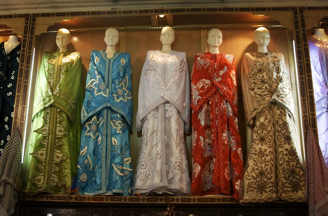 Moroccan Wedding Dresses