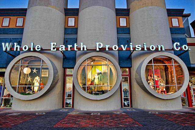 Whole Earth Provisions Toys : Whole earth provision co flickr photo sharing