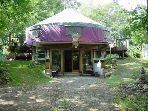 Yurt Photo Gallery 33 Flickr Photo Sharing