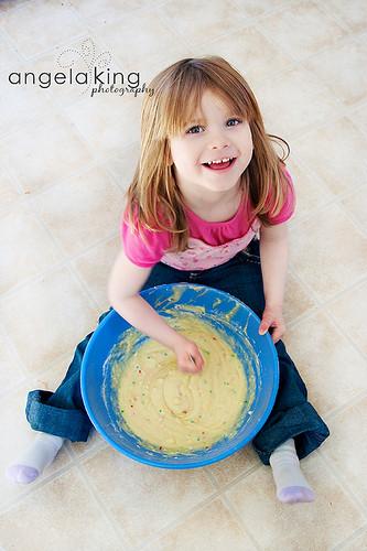 {Cake maker}