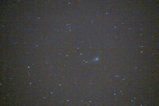 Comet C/2007 N3 (Lulin) — March 1, 2009 at 11:59pm UT