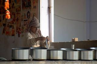 India, Day 9