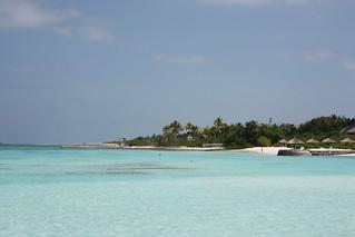 Olhuveli, South Malé Atoll, The Maldives