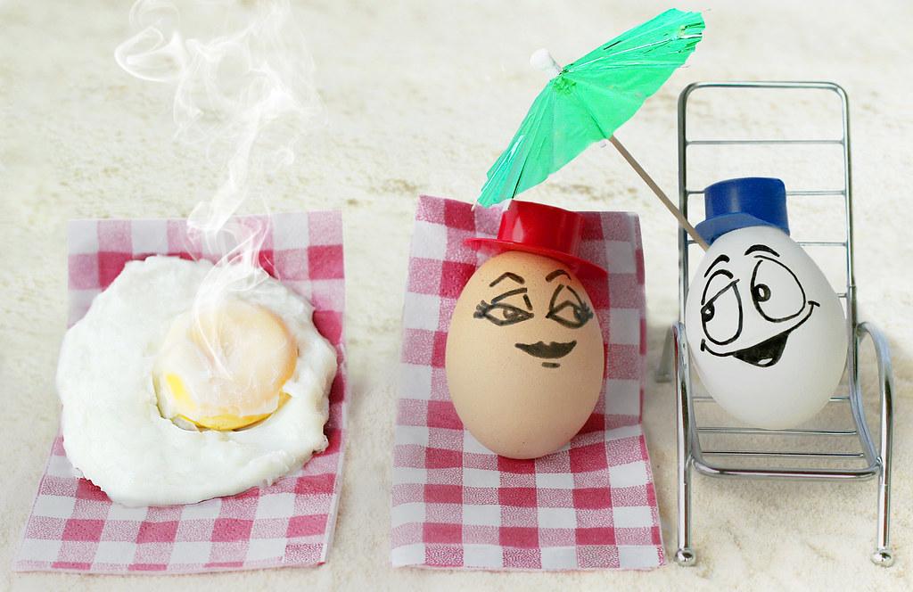 Eggbert 'Casanova'...