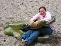 Crocodile Ally