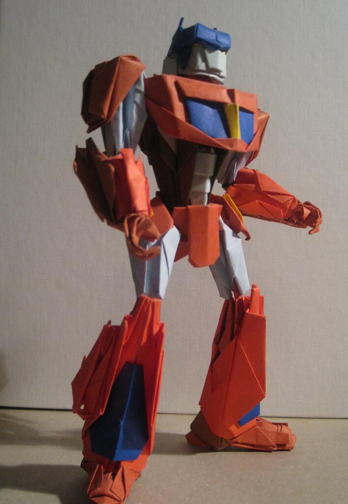 Optimus Prime_2