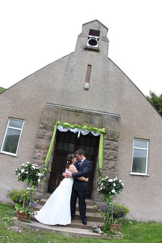 Blakey wedding
