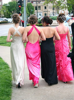 Pinehurst NC Students Turned Away From Prom For Dress Code Violations