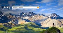 Bing in Advertising