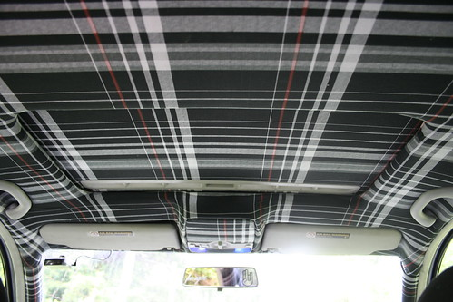 1000 images about car headliner ideas on pinterest red diamonds pinstripe suit and plaid. Black Bedroom Furniture Sets. Home Design Ideas