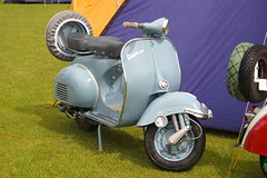 Cleethorpes Scooter Rally