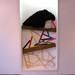 MON SINGE instal julien by Julien Kedryna