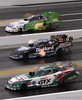Paul Lee, Matt Hagan & Ashley Force Hood Funny Car Semi-final