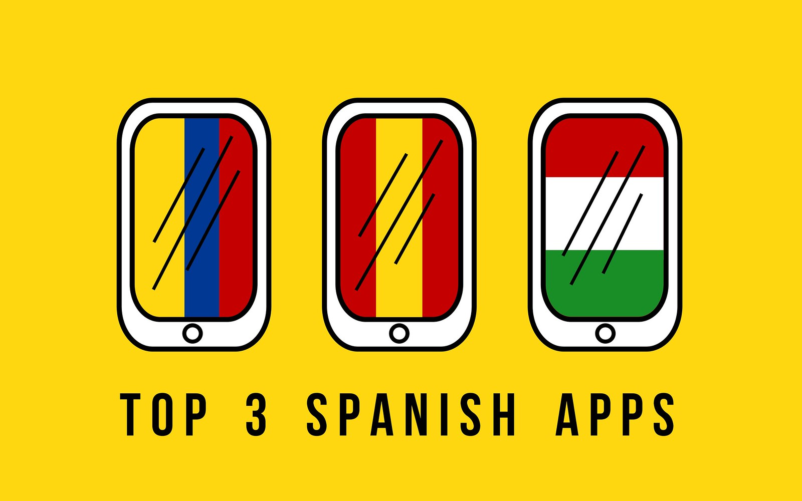 Best dating apps in spanish