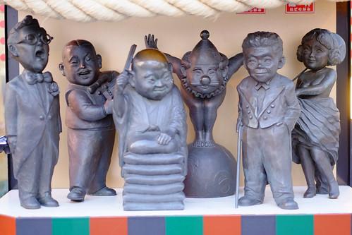6 art masters