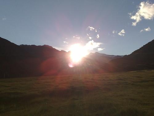 sunset glacier robroyglacier matukitukivalley mountaspiring couchsurfing newzealandaotearoasunsetmatukitukivalleyglacierrobroyglaciermountaspiringcouchsurfingnewzealandaotearoa