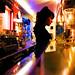 Bern - Café Adriano's by Bernhard Amelung