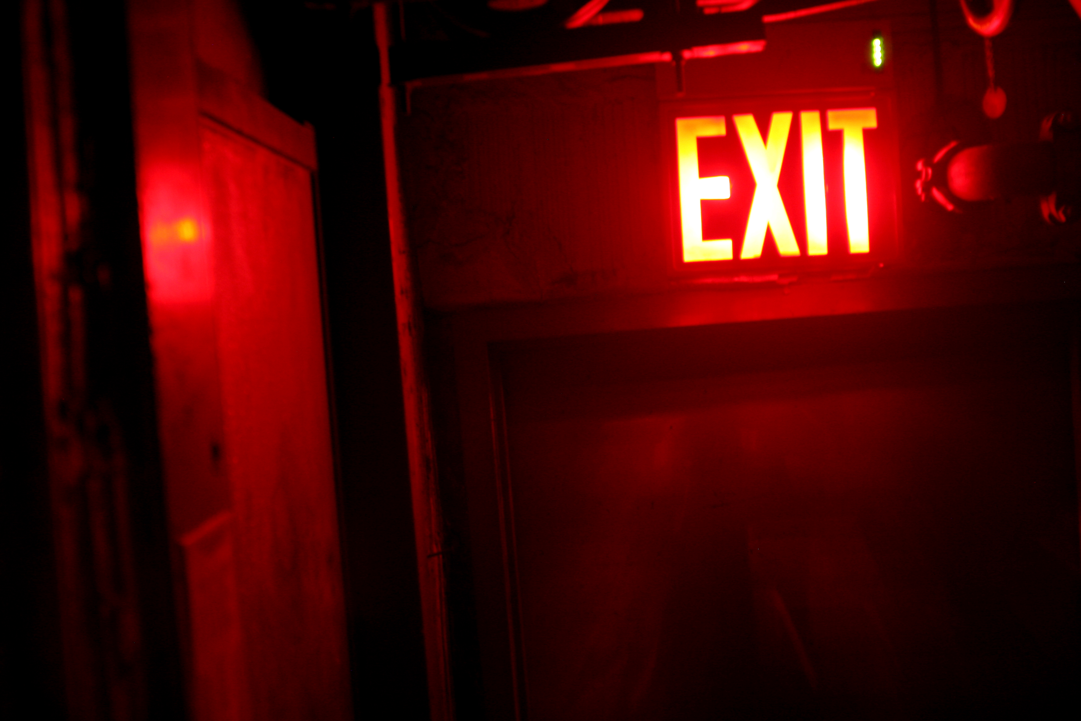 Escape Room Exit Game Near Me