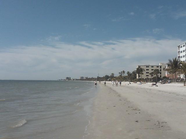 Weather Ft Myers Beach November
