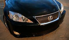 automobile, automotive exterior, wheel, vehicle, automotive design, lexus, rim, second generation lexus is, grille, lexus is, bumper, land vehicle, luxury vehicle,