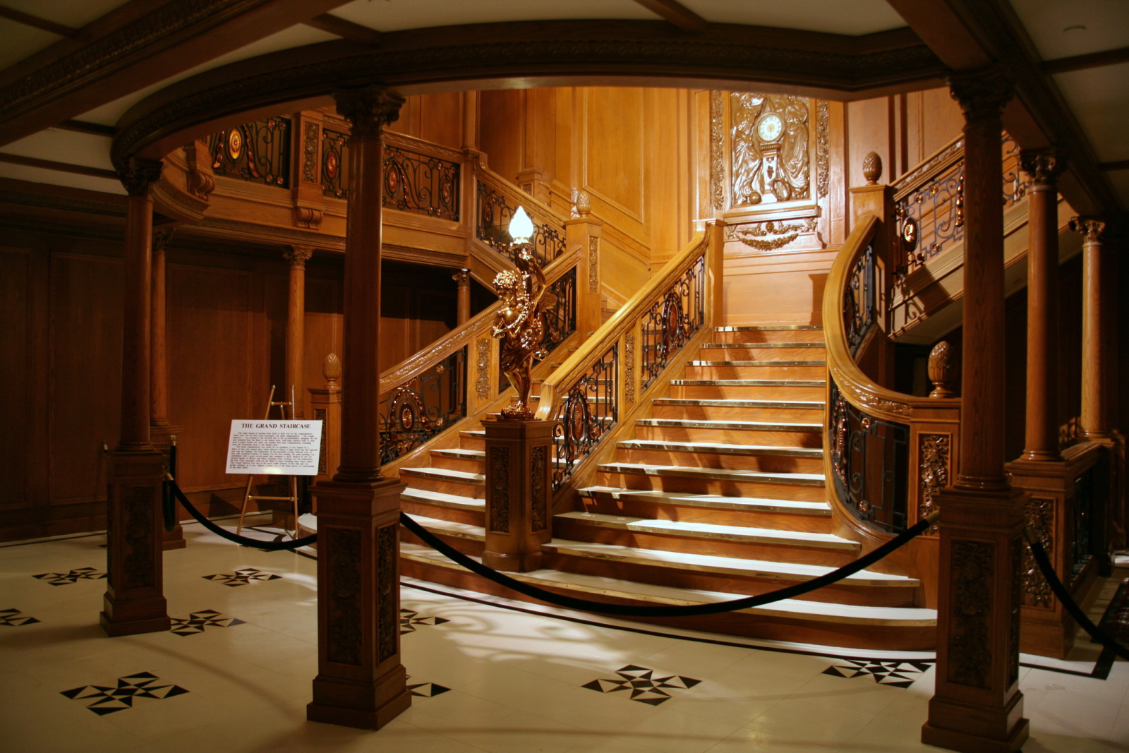 The Grand Staircase | Flickr - Photo Sharing!