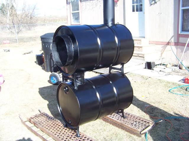 Double Barrel Stove - Similiar Double Barrel Stove Keywords