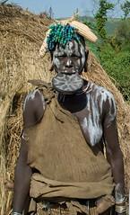 Geographic determinism in africa
