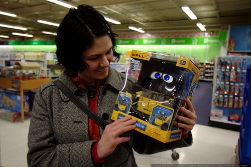 rachel loves wall e    MG 2711