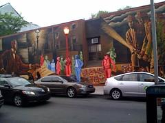 South St. Philadelphia