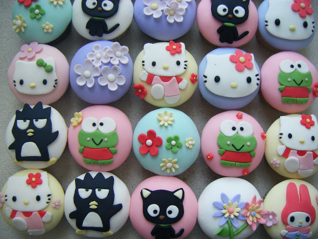 Beautiful Wallpaper Hello Kitty Cupcake - 3583395230_4cc73c497b_b  Graphic_49176.jpg