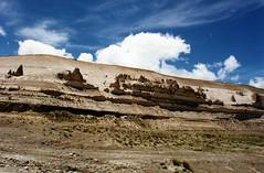 The Colca Canyon tour