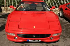 race car(0.0), ferrari 348(0.0), ferrari 308 gtb/gts(0.0), ferrari testarossa(0.0), ferrari 328(0.0), automobile(1.0), automotive exterior(1.0), vehicle(1.0), ferrari f355(1.0), bumper(1.0), ferrari s.p.a.(1.0), land vehicle(1.0), luxury vehicle(1.0), supercar(1.0),
