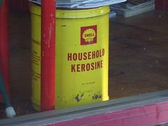 Kerosene Tin, Groove Cafe, Ipswich Rd, Annerley Junction, Brisbane, Queensland, Australia 090617