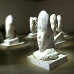 Jaume Plensa Sculpture