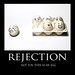 Eggs -Rejection