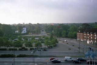 Suburban Aarhus, Denmark, 1995