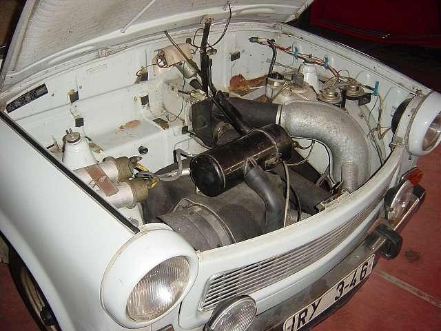 trabant engine a photo on flickriver. Black Bedroom Furniture Sets. Home Design Ideas